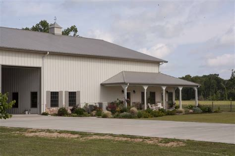 barn and house combo 66 x 100 huge metal home with attached barn