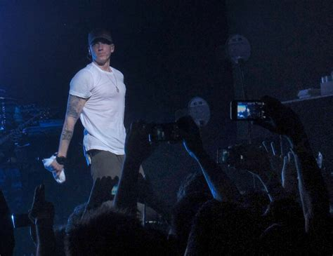 eminem performance eminem performs at g shock quot shock the world quot 30th