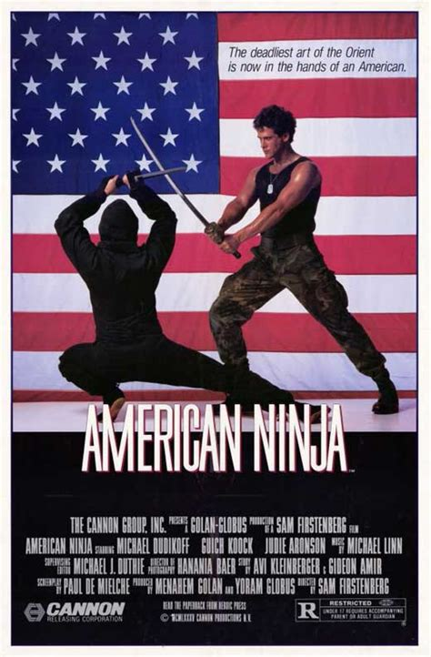 film ninja comedy american ninja movie posters from movie poster shop