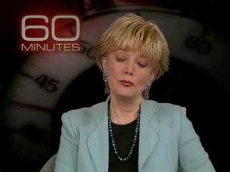 does leslie stahl wear a wig on 60 minutes it is actually against the law for a cit by lesley stahl