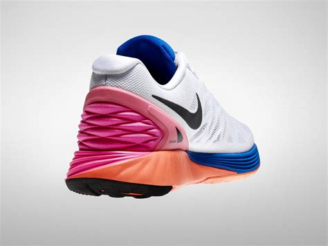 most cushioned nike running shoe most stable nike lunarglide delivers lightweight