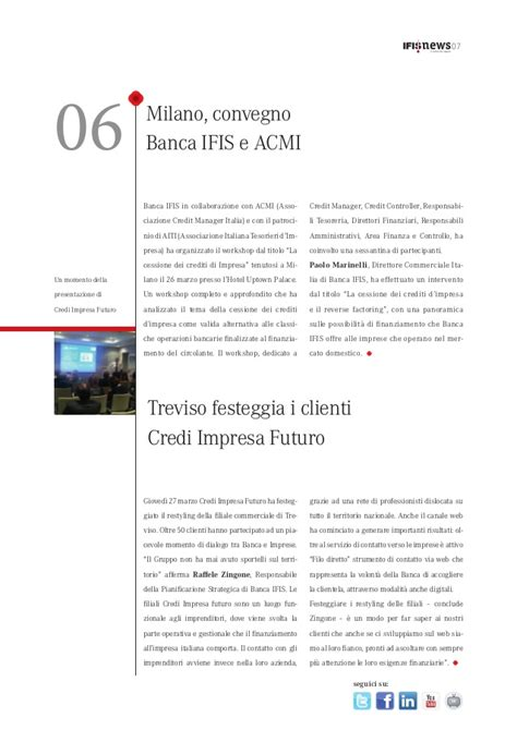 ifis treviso newsletter gruppo ifis 9