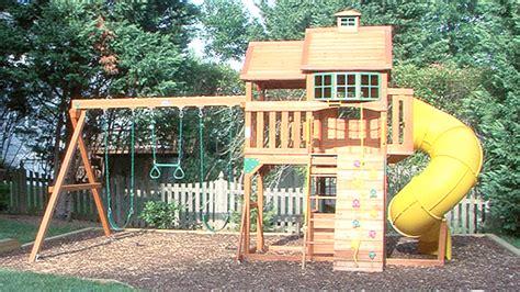 playground safety equipment maintenance monkeysee
