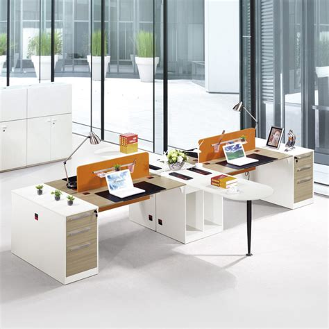 office furniture two person desk