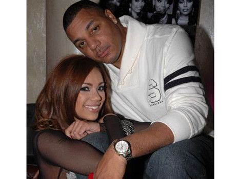 Girlfriend Examinercom | tiffany ex of rich dollaz rumored to have hooked up with