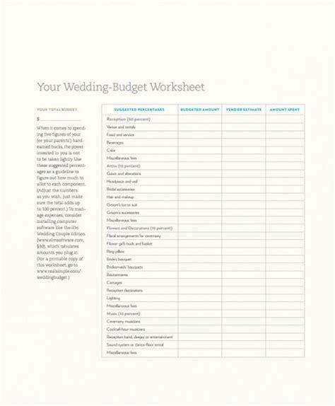 Wedding Checklist Start To Finish by Wedding Budget Checklist Wedding Make Your And Wedding