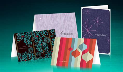Greeting Card Printer Gift Card - printed greeting cards add a personal touch