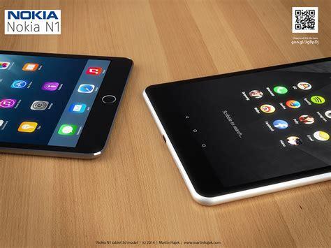 Tablet Nokia N1 nokia n1 vs mini 3 comparing the new nokia n1 tablet flickr