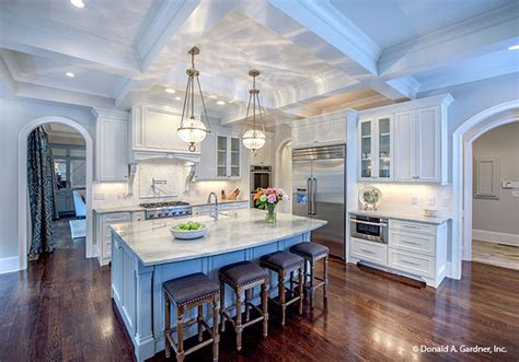 gourmet kitchen house plans top 10 house plan trends for 2016 carrera gourmet and kitchens