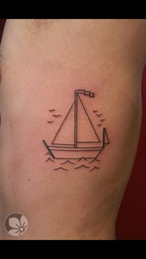 sailing tattoo designs 20 best ideas about boat tattoos on sailboat