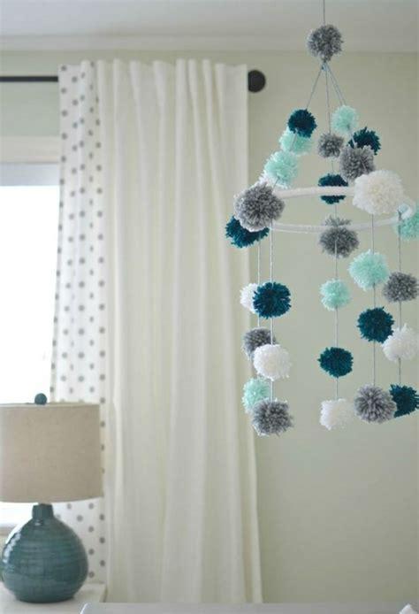 Craft Home Decor Ideas 1001 ideen f 252 r mobile basteln 18 ideen f 252 rs babys erste