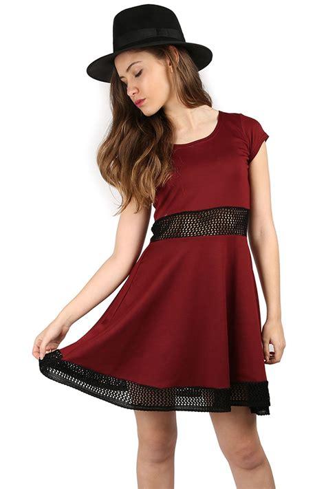 abbigliamento swing da donna taglie forti mini abito festa per ragazze swing
