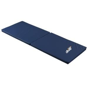 medline bedside folding floor mat fall mat and floor fall mats products fall prevention patient protection