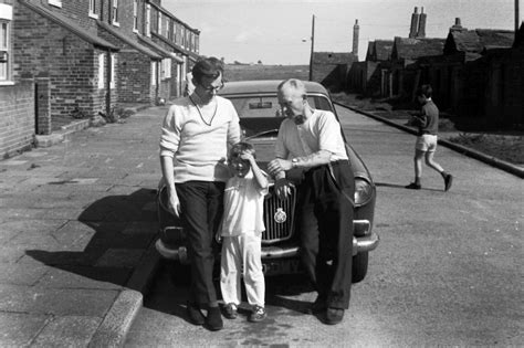 the swinging sixties facts history and old photos of the north east areas outside of