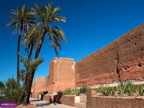 cheap holidays marrakech morocco purple travel