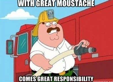 Peter Griffin Meme - super dank hand picked meme from family guy moustache