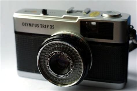 cheap film cameras for film photography beginners, from