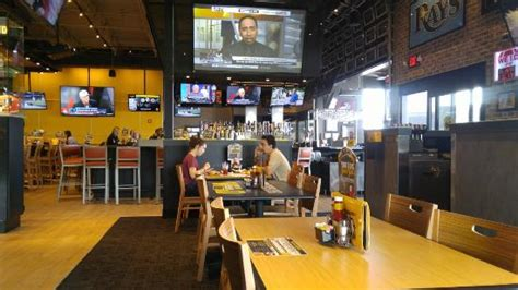 layout of tyrone mall one wing of buffalo wild wings tyrone mall fl picture