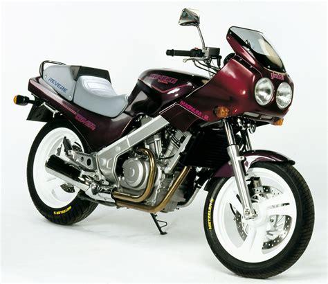 Motorrad Plastik Verkleidung Lackieren by Halbschale Mit Doppelscheinw F 252 R Honda Ntv 650