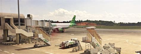 citilink bandung batam review of citilink indonesia flight from batam island to