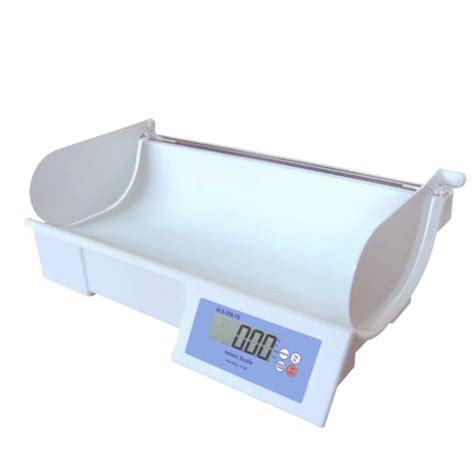 Electronic Baby Scale acs 20b ye electronic baby scale with height measuring