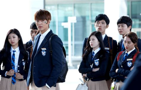 film barat bertema high school 25 drama korea tentang sekolah wajib ditonton sekarang
