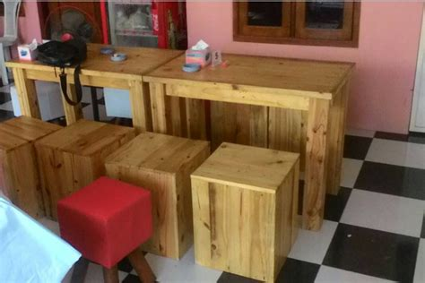 Lemari Es Warung ツ 15 model harga meja kursi cafe warung kopi indoor