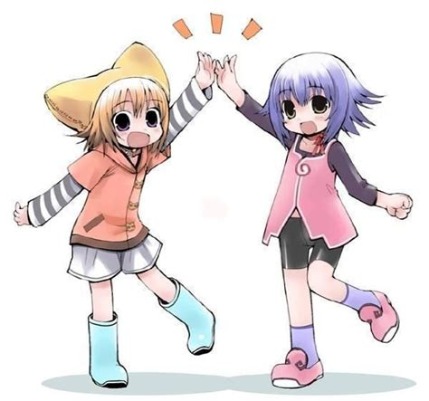 2 Anime Friends by Anime Bff Haileyandfriend Best Friends Anime Bff