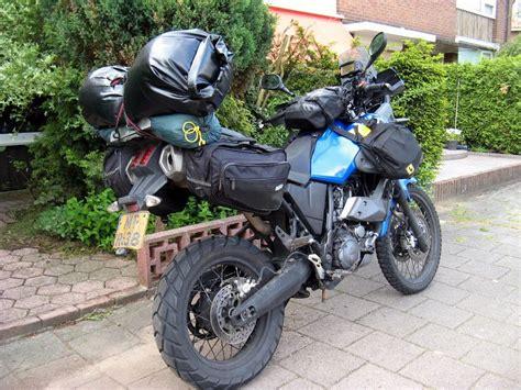 Motorrad Yamaha Z Rich by Zijtassen Yamaha Xt 660 Z Tenere Allroadmaniacs Xt660z