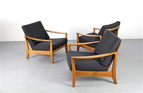sessel mid century mid century modern sessel aus den 1950er jahren nr 2