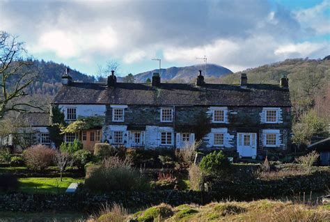 image gallery elterwater cottages