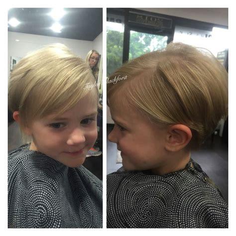 Best 25  Little girl short haircuts ideas on Pinterest