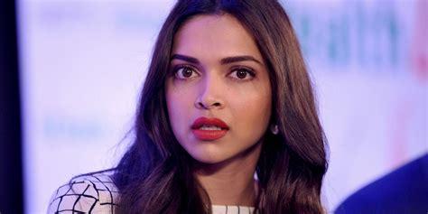 deepika padukone facebook bollywood actress deepika padukone slams times of india