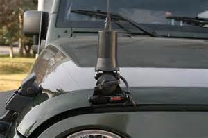 jeep jk antenna mount expedition portal
