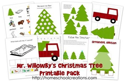 41 Best Images About Preschool Sequencing On Pinterest Mr Willowby S Tree Coloring Pages