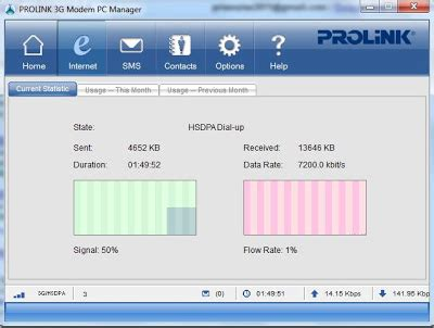 Modem Prolink Phs300 membuat modem prolink phs300 lebih cepat tenny techno