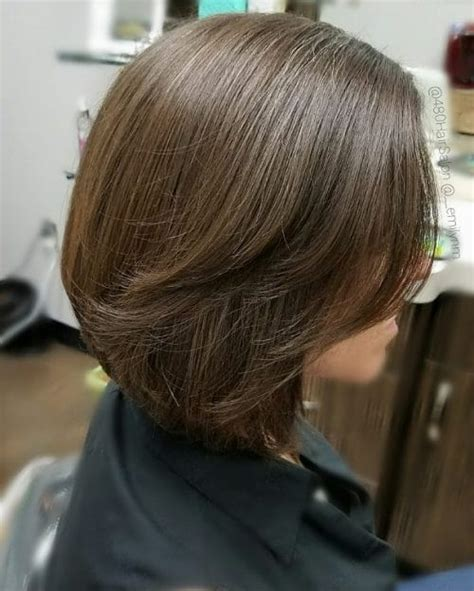 textured bob hairstyle photos 30layered bob hairstyles so hot we want to try all of them