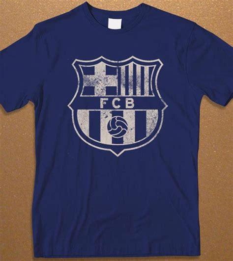 fcb logo s tshirt fc barcelona logo s tshirt by davvos 17 99 t shirt for