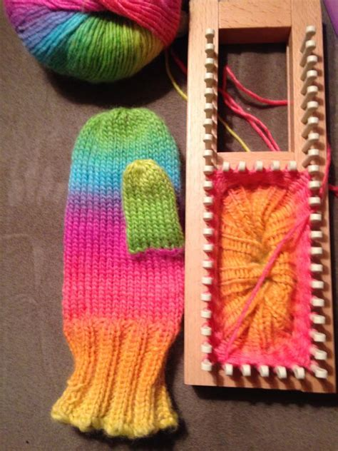 pattern for socks on a loom the o jays sock and patterns on pinterest