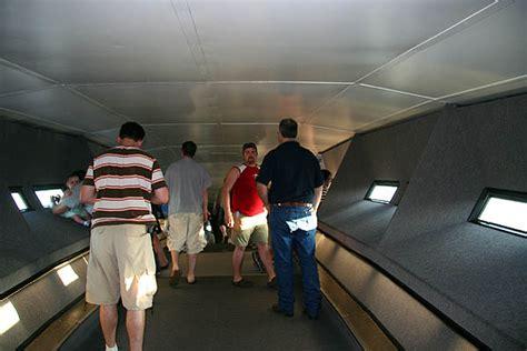 st louis 2006 arch interior