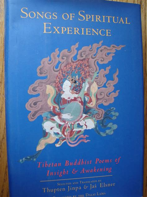 awakening the sacred tibetan yogas of breath and movement books songs of spiritual experience tibetan buddhist poems of