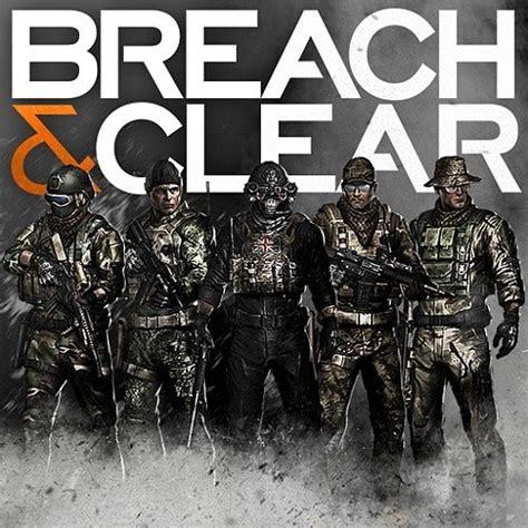 game breach  clear eno