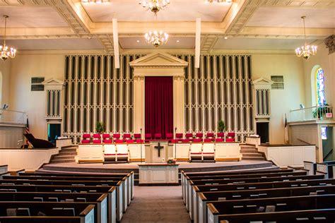 first baptist church shawnee