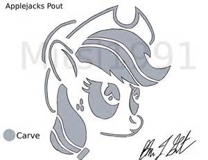 best photos of my little pony carving patterns my little