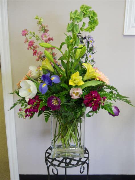 Fresh Flower Arrangements   Roderick Of Texas Floral Company
