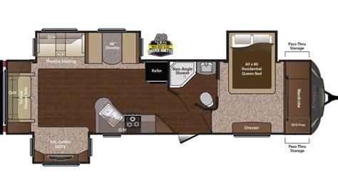sprinter travel trailer floor plans new keystone rv sprinter 311bhs travel trailer rvs for