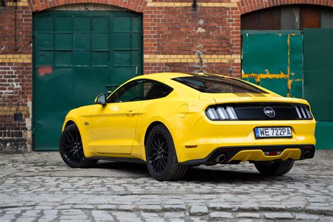Mustang Auto Test by Ford Mustang Gt Test Project Automotive