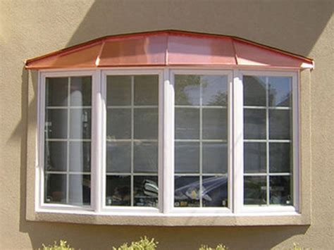 andersen window roof custom preassembled roofs for bay windows and bow windows