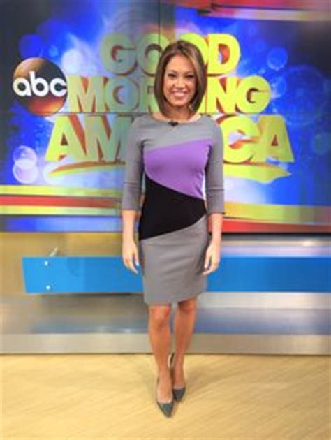 ginger zee new bob hair 1000 images about hair on pinterest dylan dreyer