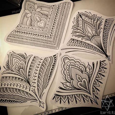nape tattoo design de 25 bedste id 233 er om nape p 229 mandala